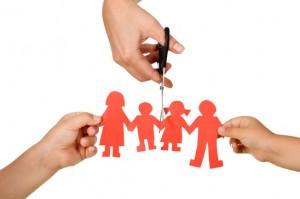תביעת גירושין והשפעותיה על הילדים